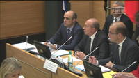 Gérard Collomb : « Je condamne les actes de monsieur Benalla »
