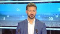 Ugo Bernalicis : « Emmanuel Macron doit venir s'expliquer »