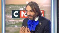 Cédric Villani sur le prélèvement à la source : «un système multiple et ouvert»