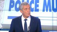 Philippe Saurel : « La sécurité, ça doit être l'Etat qui l'exerce »