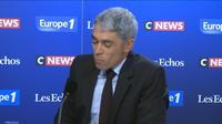 """Damien Fleurot dans le Grand Rendez-vous : """"Marine Le Pen, étiez-vous folle ?"""""""