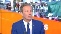 """Nicolas Dupont-Aignan : ne """"surtout pas"""" accueillir l'Aquarius"""