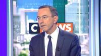 Bruno Retailleau : « Il aurait fallu qu'Emmanuel Macron se remanie lui-même »