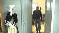 Un maire breton entame une grève de la faim
