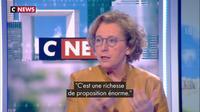 Muriel Pénicaud : « On n'a pas fait ce grand débat pour rien. Bien sur qu'il y aura du concret »