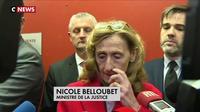 Agression à la prison d'Alençon : Nicole Belloubet, ministre de la Justice, demande des explications