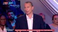 David Cormand : «Monsieur Wauquiez vous n'avez pas à vous excuser de ne pas être d'extrême droite»