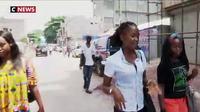 Jour de vote pour la République démocratique du Congo