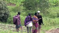 Rwanda : la source de la réconciliation entre Hutu et Tutsi