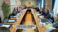 Souillac : Emmanuel Macron attendu par les maires