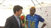 Blaise Matuidi de retour aux sources à Fontenay-sous-bois : l'entretien exclusif CNEWS