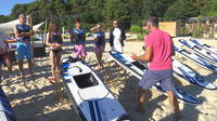 Cet été si vous tentiez le surf électrique ?