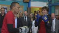 """Polémiques autour de la première édition de """"La Fête du Sport"""""""