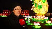 Thoiry : découvrez le festival «Lumières sauvages»