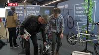 Salon du vélo : les nouveautés et tendances présentées au Parc Floral de Paris