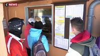 Vosges : des vacances au ski économiques