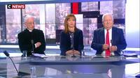Propos polémique : les explications de l'abbé de la Morandais
