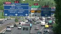 Trois Français sur quatre prennent la voiture pour aller travailler