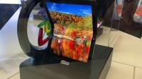 MWC 2019 : des smartphones à écran pliable bientôt commercialisés