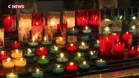 Église : les multiples affaires de pédophilie scandalisent les fidèles