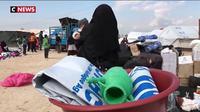 Rapatriement d'enfants de jihadistes : «un énorme soulagement», témoigne la grand-mère de trois jeunes frères