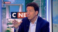« Il faut retarder l'âge légal de la retraite », martèle Geoffroy Roux de Bézieux, président du Medef