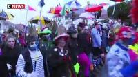 Dunkerque au rythme du carnaval