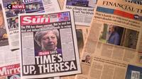 Brexit : les anglais lassés par la situation