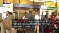Kenya : une grève paralyse l'aéroport international de Nairobi