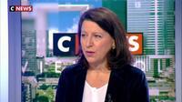 Agnès Buzyn sur le plan Grand froid : «nous avons 150.000 places d'hébergement»