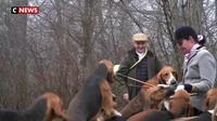 Des passionnés font découvrir la chasse à courre