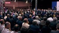 Grand débat national : la difficile position d'Edouard Philippe