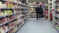 Lyon : un supermarché ouvert 24h/24