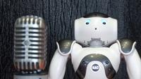 Robots, la nouvelle exposition permanente qui anime la Cité des Sciences