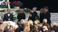 Héritage de Johnny Hallyday : une première victoire pour Laura Smet et David Hallyday