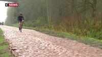 Les pavés, héros du Paris-Roubaix