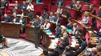 Grand débat : Edouard Philippe devant les parlementaires