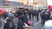Septuagénaire blessée à Nice : la famille porte plainte, le parquet ouvre une enquête