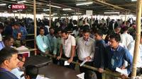 L'Inde lance les plus grandes élections de l'Histoire