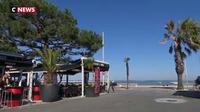 Arcachon : le beau temps fait le bonheur des stations balnéaires