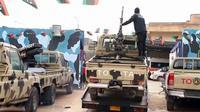 Libye : la crainte d'un nouvel embrasement