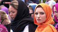 Christchurch : la Nouvelle-Zélande rend hommage aux victimes