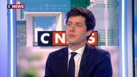 Julien Denormandie : « Que Eric Drouet soit reçu au Sénat, ça me heurte »