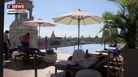 Cuba : le tourisme de luxe se développe