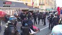 septuagénaire blessée à Nice : une enquête va être déposée, les syndicats de police se défendent