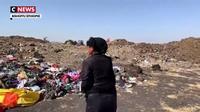 Crash d'un Boeing 737 en Ethiopie : les familles des victimes en deuil