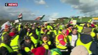«Gilets jaunes» : nuage de colère dans les rues de Morlaix