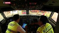 Boeing 737 Max : le constructeur tente de rassurer