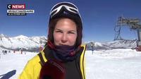 Alpes : neige et soleil au menu des pistes