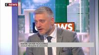 Maître Xavier Nogueras (avocat de jihadistes) : «on ne crée pas des apatrides»